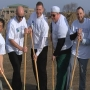Northwest Orthopaedic and Sports Medicine breaks ground on new facility