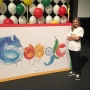 Mountain View HS student doodles her way into final round of Google contest