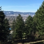 Portland ties record high temperature Sunday