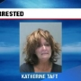 Fairport woman arrested for false report while deputies on scene