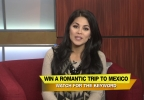 Watch & Win: It's a Mexico Giveaway!